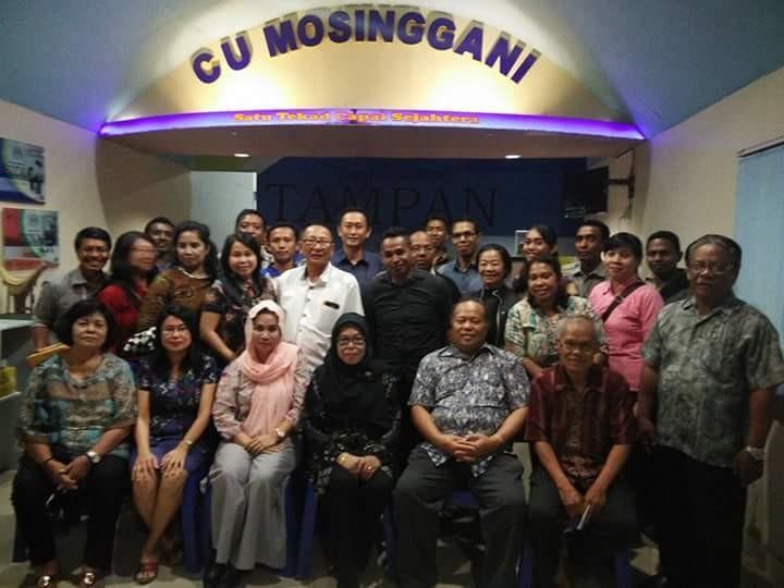 Mosinggani
